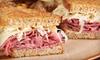 LaSala's Deli - Downtown Kansas City: $7 for $15 Worth of Italian Sandwiches and Pasta at LaSala's Deli