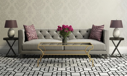 $5 for an Online How to Decorate Your Home Course from Style Design College ($410 Value)