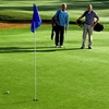 Up to 58% Off Round of Golf for One or Four