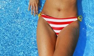 Heena's Beauty: Bikini Wax (£10) Plus Underarms (£13) or Half Leg (£16) at Heena's Beauty (Up to 50% Off)