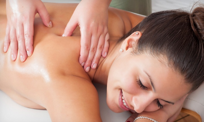Shoreline Massage - Northfork: Massages and Spa Treatments at Shoreline Massage (51% Off). Three Options Available.