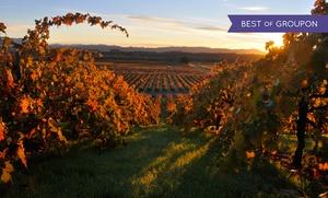 Charming Inn amid California Wine Country
