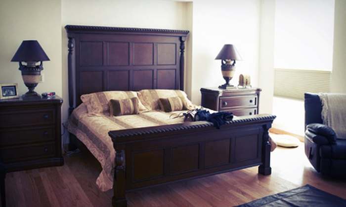 Crystal Clear Janitorial & Cleaning Services - Unionport: Two Hours of Housecleaning