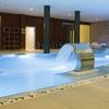 Spa, piscina e massaggio