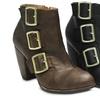 Mandrake Women's Ankle Boot