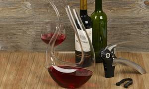 Carafe à vin design