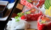Hello Sushi Bar and Thai Cuisine - Edgewater: $15 for $30 Worth of Sushi and Thai Fare at Hello Sushi Bar and Thai Cuisine
