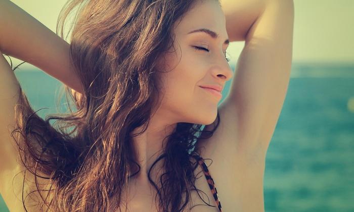 Marissa Skincare Studio - Lady's Island: Full-Arm and Underarm Waxing from Marissa Skincare Studio (74% Off)