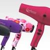 Bellezza Premium Ionic Ceramic Hair Dryer