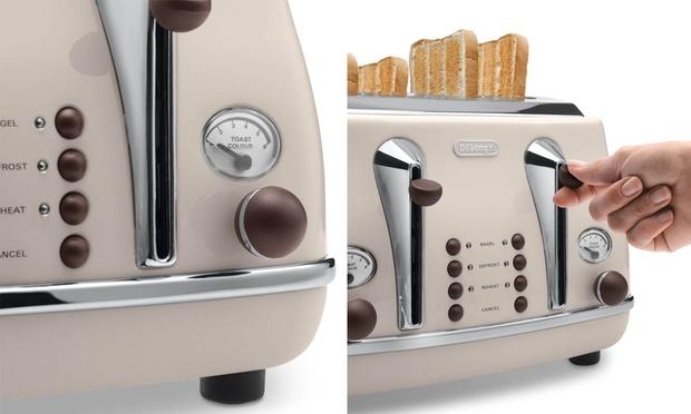 Delonghi Coffee Maker/Grinder Set : 13% off RM899 for a De Longhi Icona Vintage Pump Espresso Maker (worth RM999). Electric Jug ...
