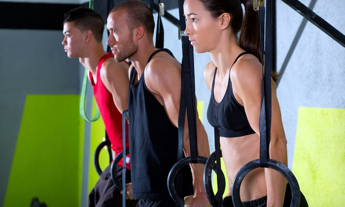 CrossFit Fresh - Boca Raton Hills: $49 for One Month of CrossFit Classes at CrossFit Fresh ($150 Value)