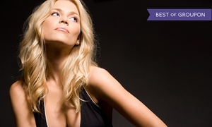 Quality Healthcare and Wellness Center: Botox or Juvederm Ultra at Quality Healthcare and Wellness Center (Up to 54% Off)
