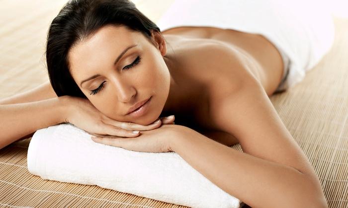 Philosophy Body Works - Clovis: 60-Minute Massage at Philosophy Body Works (Up to 66% Off)