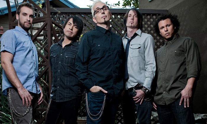 Summerland Tour 2014 with Everclear, Soul Asylum, Eve 6, & Spacehog - South Side Ballroom: Summerland Tour 2014 with Everclear, Soul Asylum, Eve 6, and Spacehog on Friday, July 11 (Up to 44% Off)