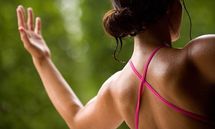 Sumits Yoga - Summerlin: 10 or 20 Bikram and Ashtanga Power-Flow Yoga Classes at Sumits Yoga (Up to 87% Off)
