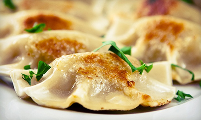 Southside Polish Fest - Toyota Park: Single-Day Admission for Two with Parking and Option for Pierogi Sampler at the Southside Polish Fest (Up to Half Off)