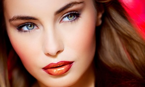Ess Aar Beauty Salon: Facial or Full-Face Threading at Ess Aar Beauty Salon (Up to 50% Off)