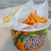 $9 for Three vouchers, Each Good for $5 Worth of Fries & Fry Combos ($15 Total Value)