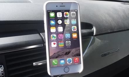 1 ou 2 Supports téléphoniques magnétiques pour voiture iGenus dès 8,90€
