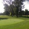 Green Fee en Golf Negralejo
