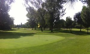 Golf Negralejo: Green Fee de 18 hoyos para dos de lunes a viernes o en fines de semana desde 24,95 € en Golf Negralejo
