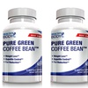 Healthy Body Pure Green Coffee Bean Extract