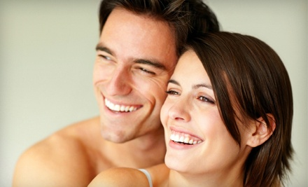 X-Rays, Cleaning, and Exam (a $526 value) - W Dental Group in San Antonio