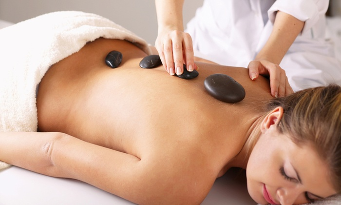 Vie de la Sprit Day Spa - Vie de la Sprit Day Spa: Hot Stone Massage and a Spa Facial from R206.80 at Vie de la Sprit (Up to 70% Off)