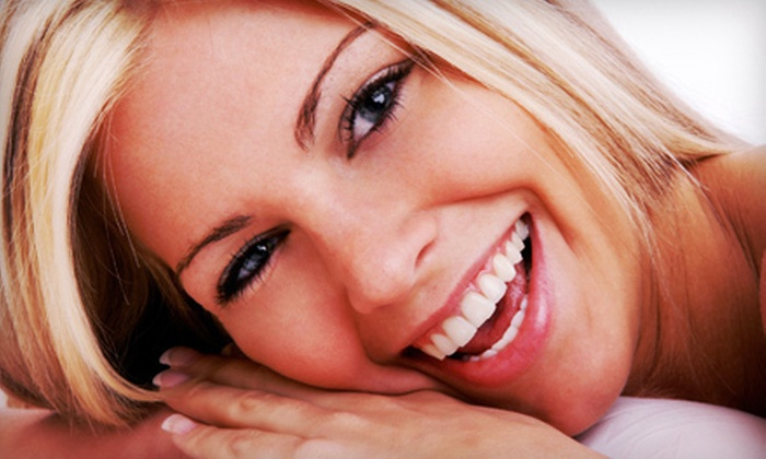 Great Skin Spa & Skincare - Southwest Arlington: $69 for a 30-Minute Accelerated Teeth Whitening at Great Skin Spa & Skincare ($399 Value)