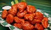 Beef 'O' Brady's - Pearland: American Food at Beef 'O' Brady's (Half Off). Two Options Available.
