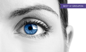 Palisades Laser Eye Center: $1,999 for LASIK or PRK Laser Vision Correction for Both Eyes at Palisades Laser Eye Center ($5,000 Value)
