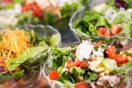 Cairo City: 3-gangenmenu en open saladebar voor 2 of 4 personen vanaf € 24,99 bij Cairo City