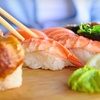 52% Off Sushi-Making Class at StoneChef Caterers
