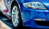 On the Spot Mobile Detailing - Columbia: Three Hand Washes, Wash and Wax, or Express Detail at On the Spot Detailing in Columbia (Up to 56% Off)