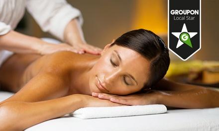 60 Min. Massage nach Wahl od. 100 Min. Entspannungspaket bei Heilpraktikerin Viola Adler ab 24,90 € (bis zu 73% sparen*)