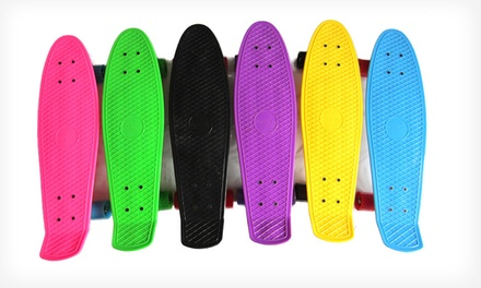 Custom Skateboard from Frye Boards. Free Shipping.