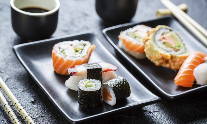 Hotoke - New Brunswick: Dinner for Two or Four on a Weekday or Weekend at Hotoke (Up to 42% Off)