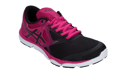 Asics Women's 33 DFA Running Shoes for £44.99 With Free Delivery