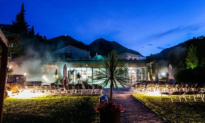 Ròseo Euroterme Wellness Resort a Bagno Di Romagna, FORLÌ-CESENA ...