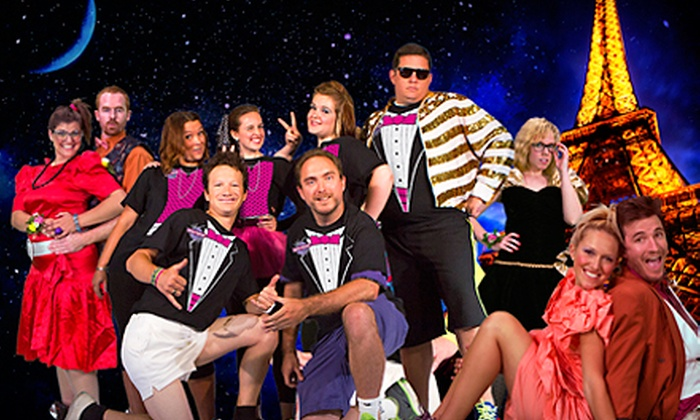Bad Prom - San Francisco : Entry for One or Two to Bad Prom 5K Race (Up to 53% Off)