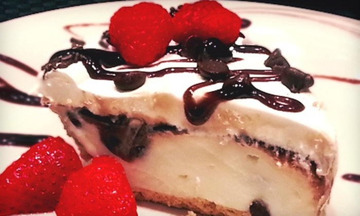 YoYo Berri - Yo Loco Taco / Yoyo Berri: Two Sweet Crepes, Two Holiday Pies, or Frozen Yogurt and Desserts at YoYo Berri