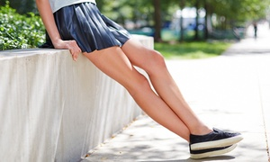 Triangle Vein Clinic: $103 for a Vein Treatment at Triangle Vein Clinic ($500 Value)