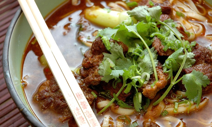 Huolala Restaurant - Monterey Park: $5 Off Purchase of $50 or More at Huolala Restaurant
