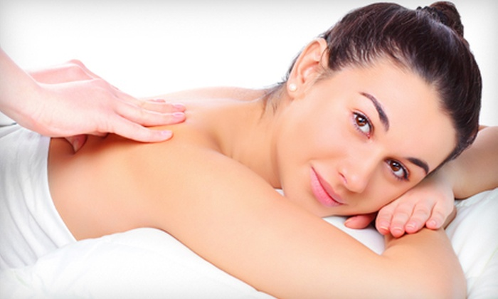 Zenergy Massage Studio - Greentree: One, Two, or Three 60-Minute Swedish Massages at Zenergy Massage Studio in Cherry Hill (Up to 55% Off)
