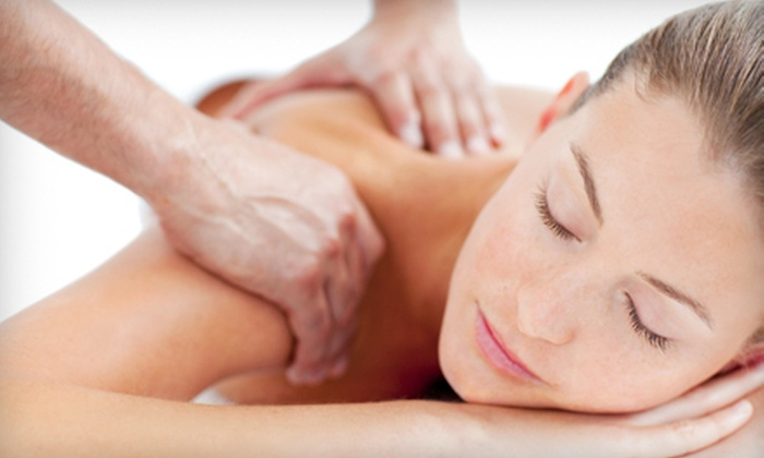 Newell Medical Massage & Spa - West University: One or Three 60-Minute Massages or One 90-Minute Massage at Newell Medical Massage & Spa (Up to 54% Off)