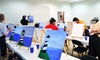 Objet d'Art Studio - Peachtree Corners: BYOB Painting Class for One or Two at Objet d'Art Gallery & Studios (Up to 53% Off)