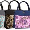 Women's Hobart Lunch Bags