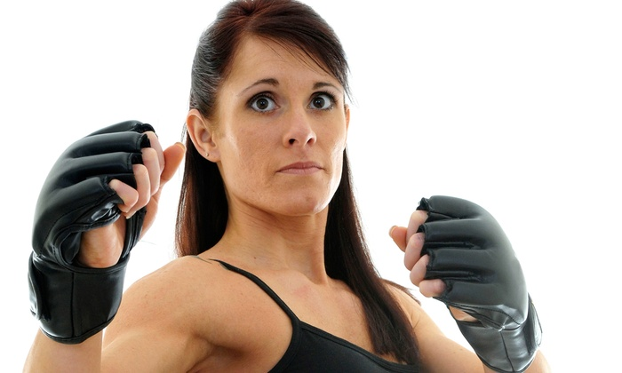 World Martial Arts Academy - Coronado: $77 for $140 Worth of Martial Arts at World Martial Arts Academy