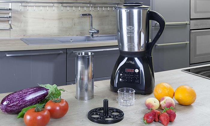 Robot da cucina cocif cil mix groupon goods - Robot da cucina compatto ...