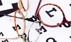 Eyecare Optical: $90 for $200 Worth of Prescription Eyeglasses — Eyecare Optical